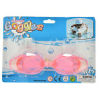Adult Summer Diving Swimming Glasses Goggles Set Earplugs Nose Clip Hot EV