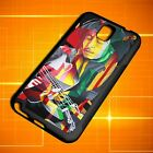 New Bob Marley Rasta Reggae For Samsung Galaxy Note 2 3 4 5 Case Cover