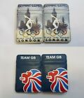 *Official Product* Team GB Trick Wallet London 2012 Olympics - Card ID Holder