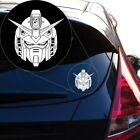 Gundam Wing Decal Sticker for Car Window, Laptop and More # 939