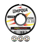 Umpqua Fly Fishing Two-Color Neon High Visibility Nymphing Bite Indicator Tippet