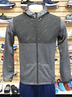 NEW ADIDAS Standard 1 Men's Jacket - Grey/Black;  AO2109
