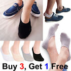 Best No show socks low cut socks non slip socks invisible liner for men women