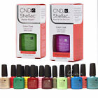 pintauñas color oro - CND SHELLAC UV GEL COLOR Nail Polish Collection 2 Coat Pick Any Color