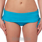 Fantasie Montreal Adjustable Fold Bikini Briefs/Bottoms Ocean 5435 Select Size