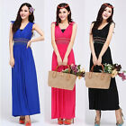 New Girl Women's Casual Sleeveless Lace Club Cocktail Party Summer Beach Dresses