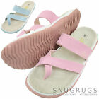 Ladies / Womens Real Leather Suede Summer / Holiday / Beach Sandals / Shoes