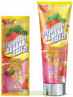 Fiesta Sun STRAWBERRY BANANA BREEZE Cooling 50x Dark Bronzer + Same Day Dispatch