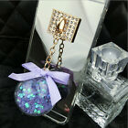 DIY Bling Cell Phone Case Pearl Ball Crystal Back Cabochons Deco Den Kit