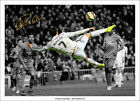 CRISTIANO RONALDO SIGNED PHOTO POSTER PRINT SQUAD 2016 REAL MADRID PORTUGAL TEAM