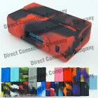 Silicone Case for HOTCIG DX200 200W TC DNA 200 HOT CIG DX 200 Sleeve Wrap