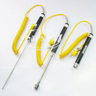 K-type Thermocouple Thermometer 500°C Surface Test Temperature Probe Sensor Tip