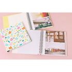 HIMORI Slip in Photo Album - 4x6 Size 80 Photos Pocket Type Photo Album