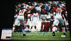 Larry Fitzgerald Anquan Boldin signed 11 x 14, Arizona Cardinals,PSA/DNA AB62607
