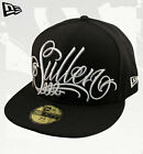 New Era Hat Fitted SPLINTER Cap by Sullen