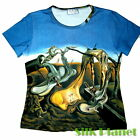 SALVADOR DALI Hope Daddy Longlegs T SHIRT FINE ART PRINT PAINTING SURREALISM