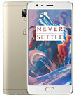 ONEPLUS 3 Three Android 6.0 Qualcomm Snapdragon 820 6GB+64GB 4G LTE SmartPhone