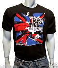 punk seditionaries Anarchy in the Uk Sex Pistols S-4xl