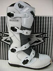 NEW WULFSPORT MOTOCROSS ENDURO BOOTS (ALL SIZES) MX QUAD WULF YZ KX RM CR DR XR