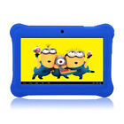 NEW 7&quot;INCH KIDS ANDROID 4.4 TABLET PC QUAD CORE 8GB WIFI UK KIDS CHILD CHILDREN <br/> ✔Popular✔Silicone GEL✔UK Stock✔Fast Ship✔UKCharger