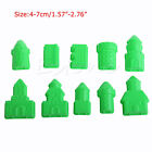 Sand Mold Toys Castle Clay Mold Building Model Beach Toys for Kids Child Baby