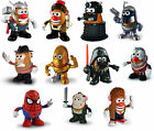 Mr Potato Head Toy Figure Dr Who / Marvel / Star Wars New In Box Official Hasbro