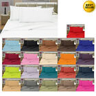 brown duvet sets king - 1800 Series Egyptian Quality 3pc Duvet Cover Set- All Sizes, 22 Colors