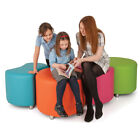 Breakout Seating Stools Chairs Chunk Orb Bow Cafe Restaurant