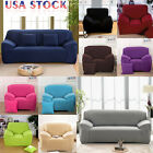 Stretch Chair Cover Sofa Covers 1 2 3 Seater Protector Couch Cover Slipcover