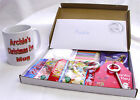 Christmas Eve Treats from Santa ~ Eve box and personalised letter, Mug or Both.
