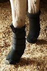 Rhinegold Stable Medicine Boots with Liner | Leg Protection Wraps |  All Sizes