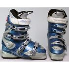 Chaussure ski occasion Rossignol Xena Blue et grise