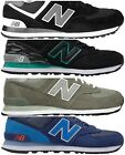 New Balance Men's 574 Fashion Sneakers