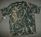 Heartland Wired Attire CAMO Size M L XL Mens Short sleeve MoonShine Barb Wire