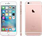 iPhone 6S 64gb Unlocked Smartphone in Gold, Silver, Gray or Rose