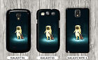 DOG PUG VIOLIN PLAYER FOCUS LIGHT CASE FOR SAMSUNG GALAXY S3 S4 NOTE 3 -jgh6Z