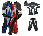 Wulfsport Waterproof Oversuit Rain Enduro Motocross Trials Trousers Jacket Set