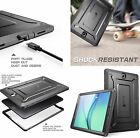 """Rugged Cover For Galaxy Tab A 8.0"""" Case Screen Protector Hard Shockproof SUPCASE"""
