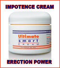 Ultimate Smart Cream for Male Impotence - All natural Erection solution