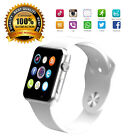 US A1 Bluetooth Wrist Smart Watch For Android Samsung iOS Phone SIM TF Camera
