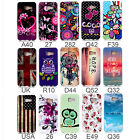 For Samsung Galaxy J3 (2015)/(2016) J320F J320P J3109 J320M J320Y TPU Case Cover