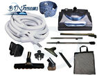 NEW Central Vacuum Powerhead Tool Kit W/ Hose Cover!! - Beam, Electrolux, Nutone