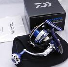 Daiwa SALTIGA EXPEDITION 5500H Big Game Spinning Reel From Japan