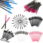 150PCS Disposable Eyelash Mini Soft Brush Mascara Wand Applicator Spooler Makeup