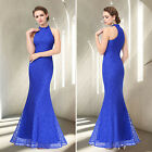 Ever Pretty Womens Long Bridesmaid Evening Formal Dress Party Prom Gown 08865