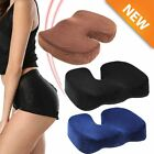 Coccyx Orthopedic Memory Foam Seat Cushion Offic Chair Car Seat Pain Relief HL