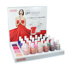 how to do bubble letters a-z step by step - Essie Couture 14 days Nail Polish New Collection Step 1 PICK ONE