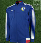 Chelsea Anthem Jacket - Official Adidas Football Training Wear - All Sizes