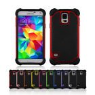 Samsung Galaxy S5 Case Defender Heavy Duty Protective Hard Full Body Cover