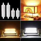 R7S 78mm J108 Led Flood Light  Bulb Replacement Halogen Security Lamp 2835 SMD